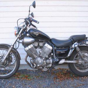 Yamaha XV 535 -97