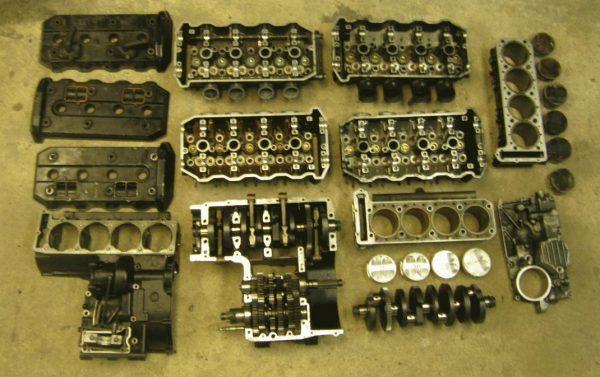 Kawasaki ZZR 1100 -93