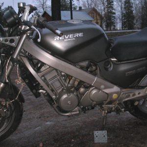 Honda NTV REVERE 650 -94
