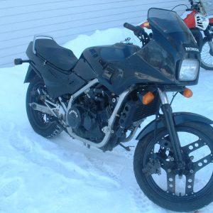 Honda VF 1000 -85