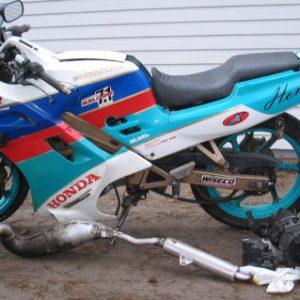 Honda NSR 125 -91