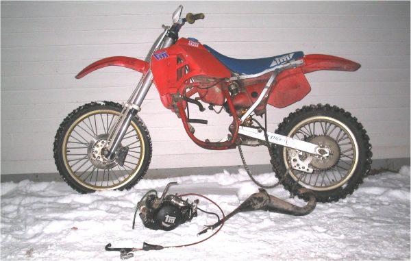 TM 85 -90