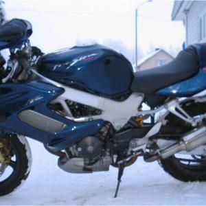 Honda VTR1000 -00