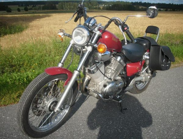 Yamaha XV 535 -92