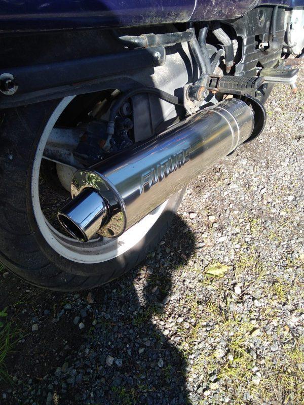 Honda CBR1000 -88