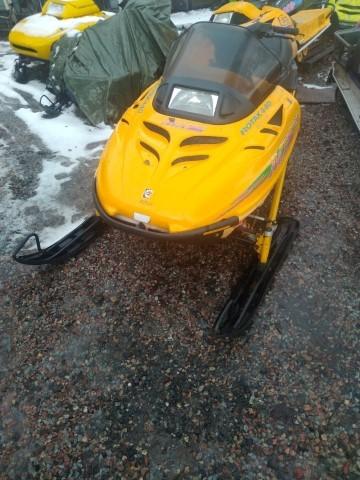 Ski-Doo MXZ 440 -96