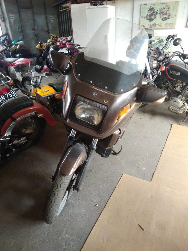 BMW K100 -88