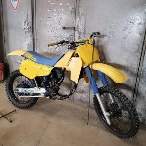 RM 125 1984